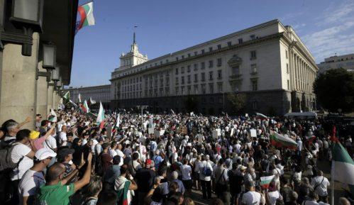 RSE: Eskalacija protesta protiv Borisova i korupcije u Bugarskoj 12