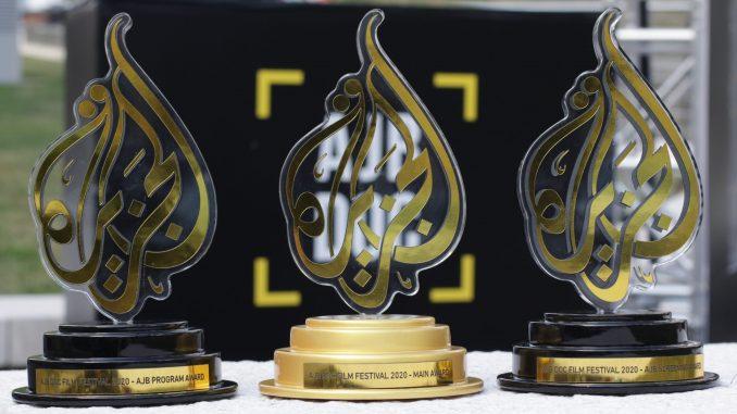 Dodelom nagrada završen Treći AJB DOC Film Festival 1