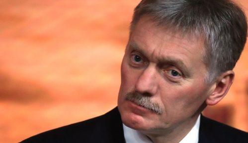 Kremlj osudio neprihvatljive optužbe Vašingtona oko trovanja Navaljnog 6