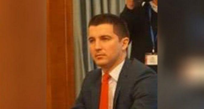 Aleksa Bečić: U Crnoj Gori se desetak porodica obogatilo nauštrb svih ostalih 3