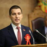 Predsednik Skupštine Crne Gore o budućoj vladi i sahrani mitropolita 3