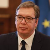 Vučić: Memorandum o razumevanju i saradnji značajan zbog saradnje i u narednim krizama 6