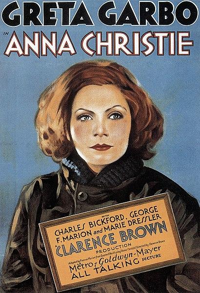 Greta Garbo bi danas napunila 115 godina 4
