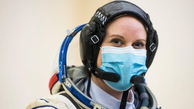 Astronautkinja NASA planira da glasa iz svemira na američkim izborima 1