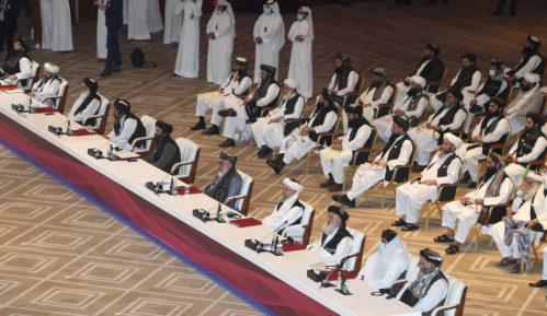 U Avganistanu počinju istorijski mirovni pregovori 1
