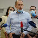 Lončar najavio smene u bolnici u Valjevu 2