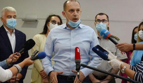 Lončar: U Srbiji trenutno 106 zdravstvenih radnika zaraženo virusom korona 9