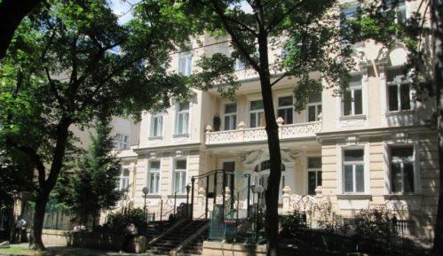 Beč: Vila u kojoj je umro Laza Kostić 11
