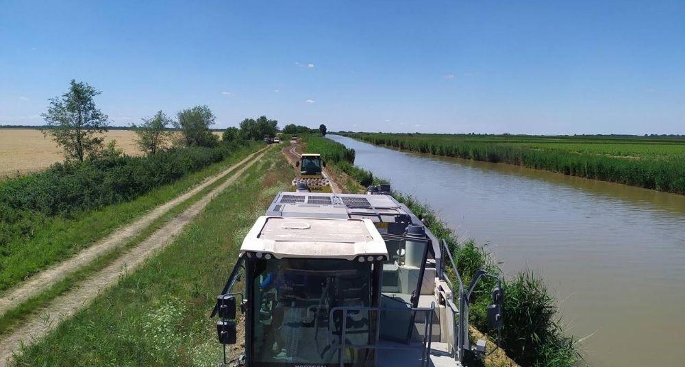 Počinje plovidba kanalom Begej posle 60 godina 2