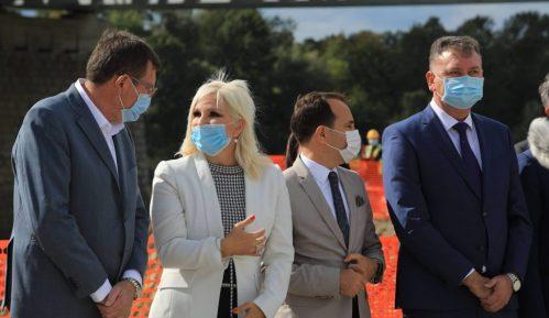 Mihajlović: Vrednost projekata koji spajaju Srbiju sa regionom 13 milijardi evra 7