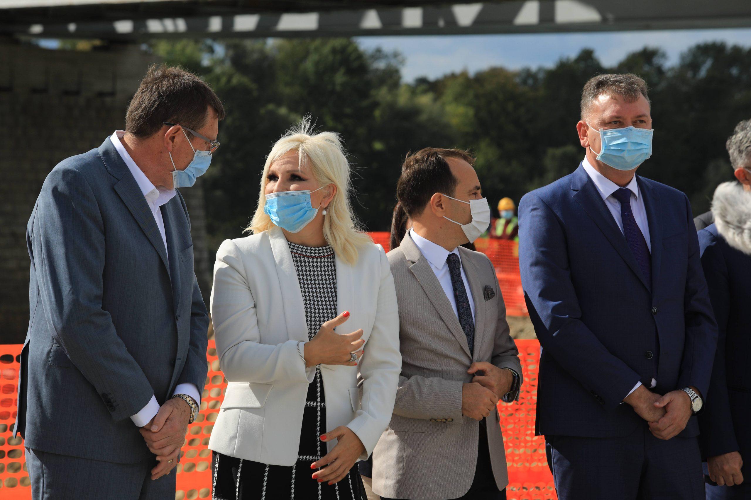 Mihajlović: Vrednost projekata koji spajaju Srbiju sa regionom 13 milijardi evra 1