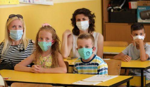PSS uputio zahtev Ministarstvu prosvete da objave tačan broj zaraženih u sistemu obrazovanja 7