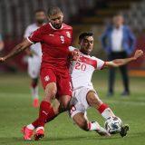 Srbija igrala nerešeno bez golova sa Turskom 15