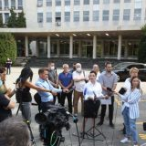 Tepić: MUP i vrh države zataškavali prebijanje u Novom Sadu 10