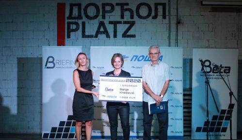 """Dodeljene nagrade pobednicima konkursa """"Betina fotografija godine"""", izložba otvorena do 29. septembra 12"""