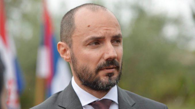 Potpredsednik hrvatske Vlade Boris Milošević pozitivan na korona virus 3