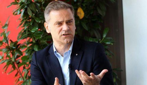 Borko Stefanović: Vučić je danas mnogo slabiji nego pre početka demonstracija 14