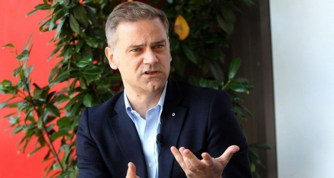 Borko Stefanović: Vučić je danas mnogo slabiji nego pre početka demonstracija 2