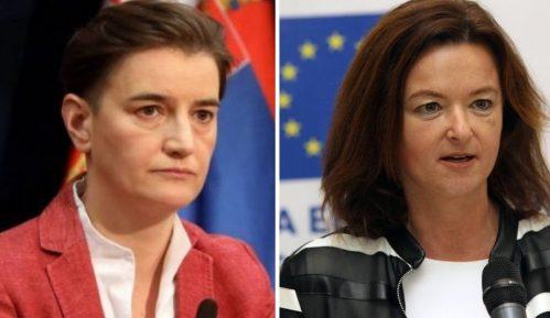 Zelenović: Poslanici EP ohrabruju Šapčane da glasaju; Brnabić: Mešanje u lokalne izbore 9
