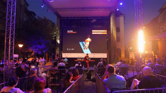 Završen Bitef-Prolog predstavom teatra Vidi 2