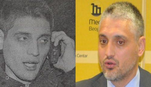 Čedomir Jovanović glasnik pada Miloševića na izborima 2000. godine 2
