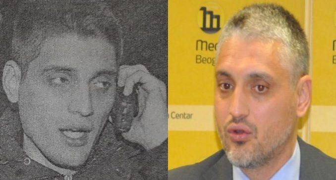 Čedomir Jovanović glasnik pada Miloševića na izborima 2000. godine 1
