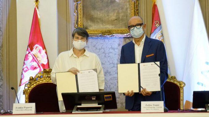 Sporazum BU i NALED-a o radnim praksama za studente 1