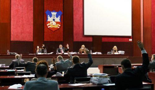 Skupština Beograda usvojila odluku o drugom rebalansu budžeta 11