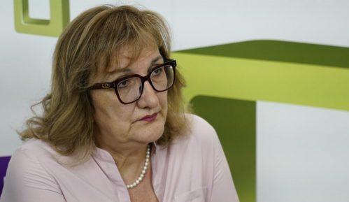 Stepanović: Gušenje svake kritičke reči, pitanja i pisanja, podignuto na još viši nivo 1