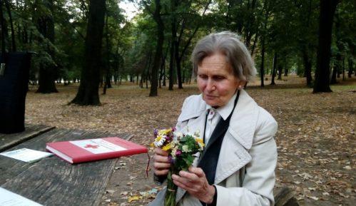 Pola veka volontiranja Danice Šmic 11