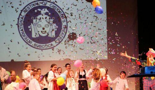 Međunarodni festival pozorišta za decu počeo u Subotici 1