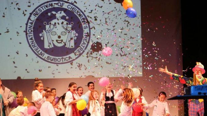 Međunarodni festival pozorišta za decu počeo u Subotici 3