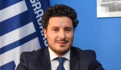 Crna Gora: Demokratski front pozvao Abazovića da podrži manjinsku vladu 2