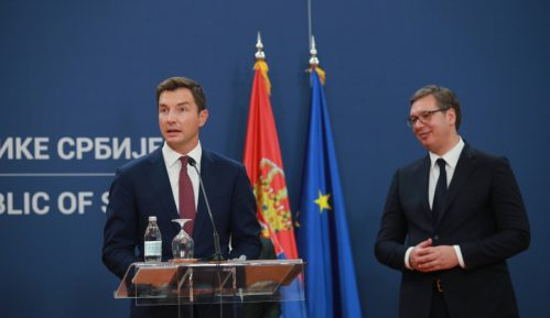 Džon Jovanović nije više direktor DFC kancelarije u Beogradu 7