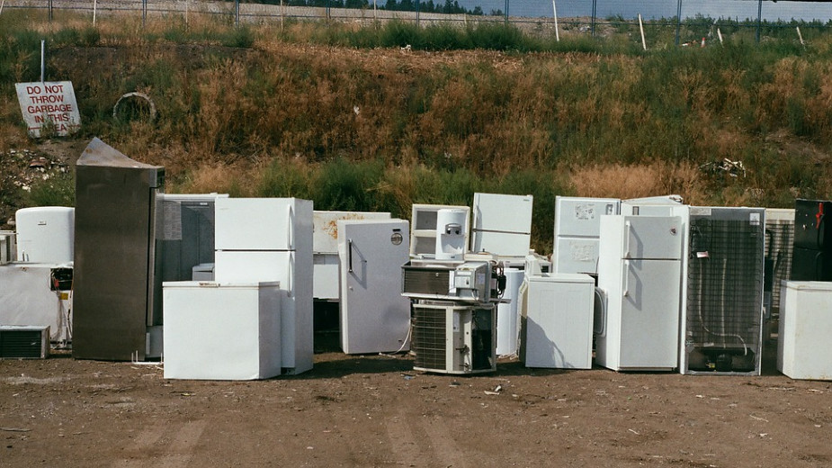 Šta sve nastaje reciklažom elektronskog otpada? (FOTO/VIDEO) 4