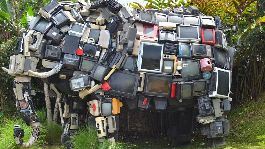 Šta je električni i elektronski otpad? 6