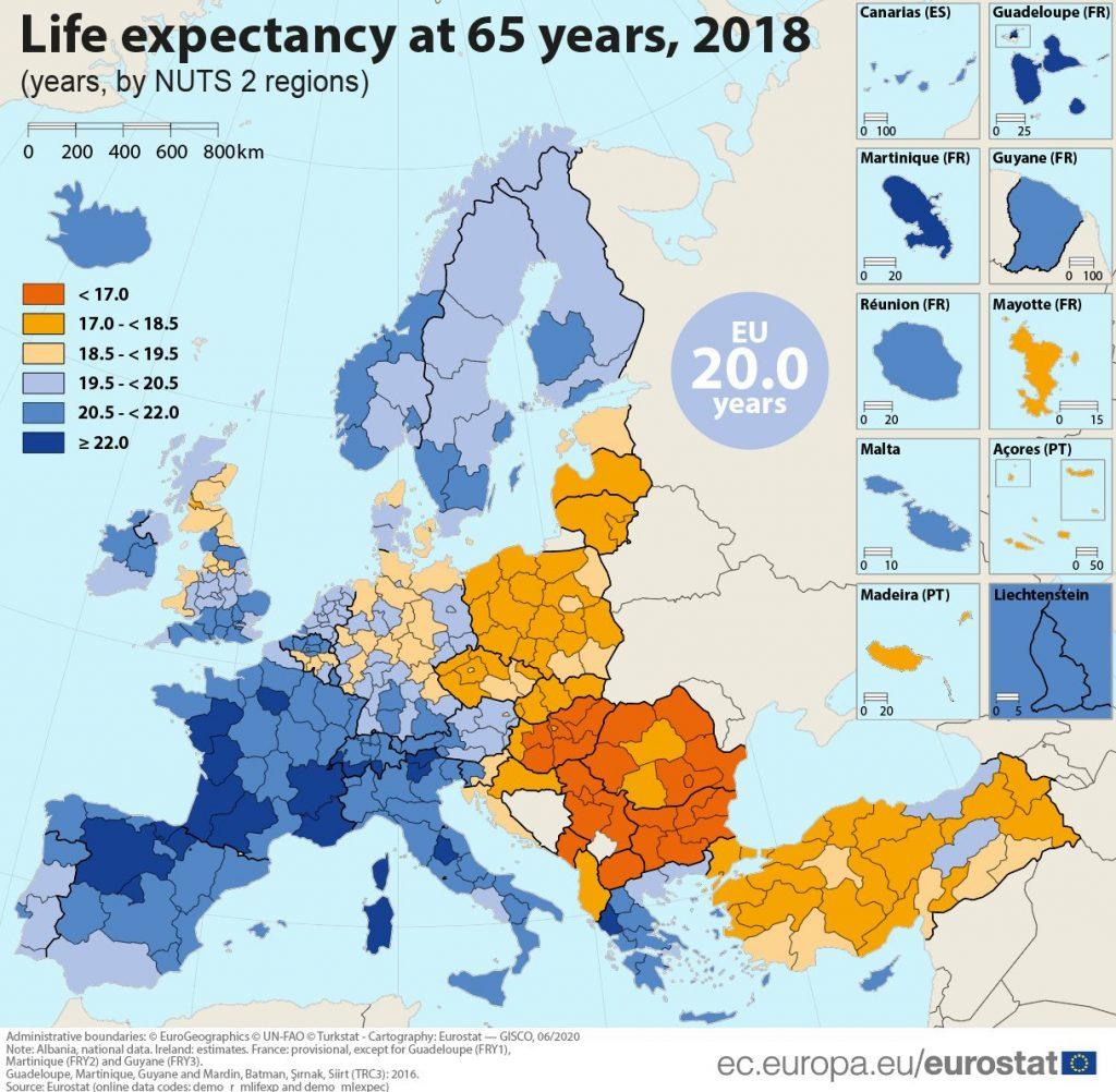 U Srbiji u proseku žene pet godina duže žive od muškarca 2