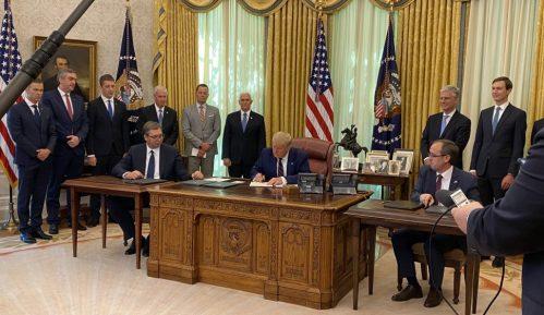 Komersant: Sporazum iz Vašingtona može da ima ozbiljne geopolitičke posledice 14