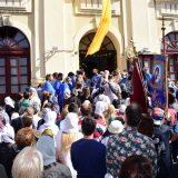 Crkva Rođenja Presvete Bogorodice u Zemunu obeležila 240 godina postojanja 10