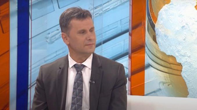 """U predmetu """"Respiratori"""" optužen i premijer Federacije BiH Fadil Novalić 1"""
