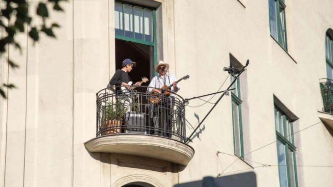 Beč: Balkon kroz vekove 1