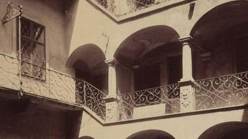 Beč: Balkon kroz vekove 2
