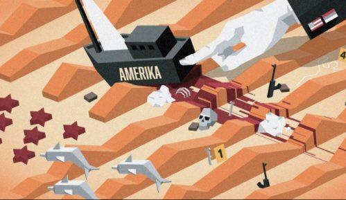 "Tajne ""grupe Amerika"": Klan sa dubokim vezama 5"