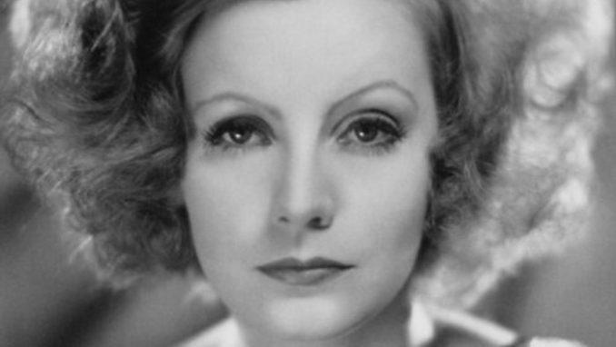 Greta Garbo bi danas napunila 115 godina 3