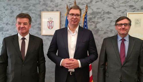 Da li su u kosovskom dijalogu SAD iskoračile ispred EU? 6