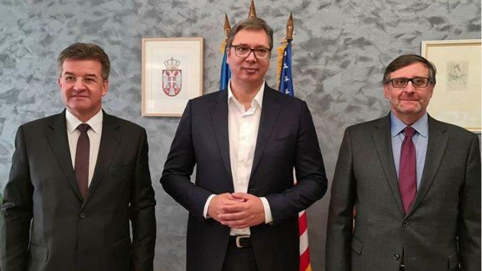 Da li su u kosovskom dijalogu SAD iskoračile ispred EU? 2