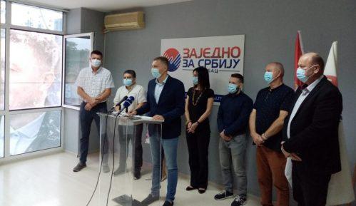 Zelenović: Ako nadležne institucije ne rade svoj posao, potražićemo pravdu u Strazburu 5