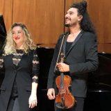 Koncert violiniste Nemanje Radulovića u Kolarcu ispraćen ovacijama 7