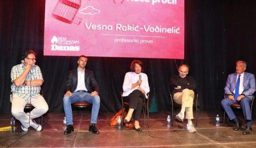 Čupić: Građani Šapca u subotu da glasaju po sopstvenoj savesti (VIDEO, FOTO) 2