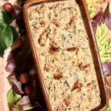 Vege recept: Tart sa spanaćem i lisičarkama 7
